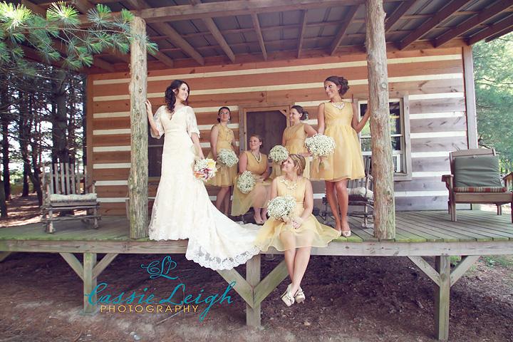 bride-cabin