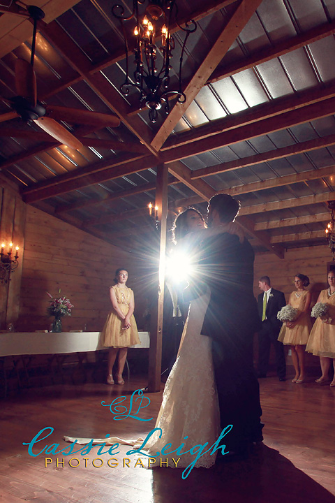 first-dance-barn
