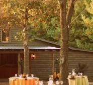 Rustic Barn Wedding in North Carolina