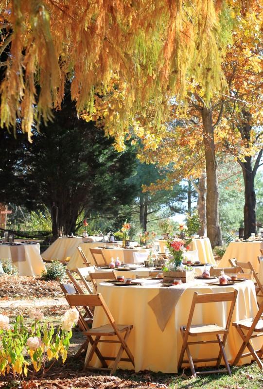 North Carolina Country Wedding Venue