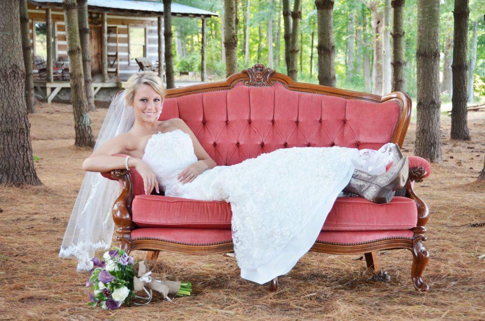Rentals | Destarte Wedding Barn | Lawndale NC