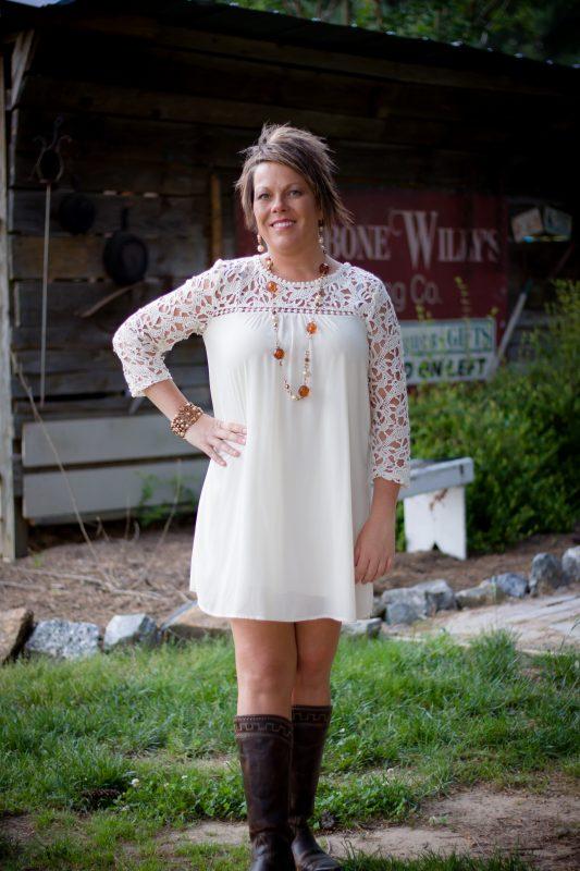 Julie Humphries, Wedding Coordinator.